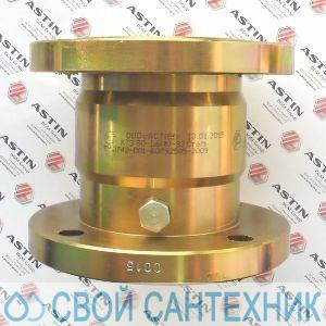 Регулятор RG/2MВZ Ду 32  P.МАКС 6 бар (150-350МБАР) код RB05Z32 160 фл(резьба)