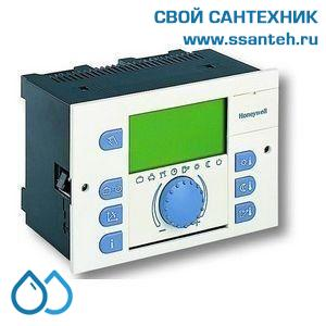 12436 Honeywell, Smile SDC 9-21N Контроллер для Котельной или ИТП, 230Vac.